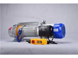河北保定380V微型多功能电动提升机配件图片