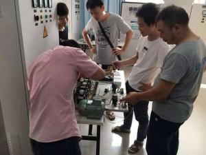 电工上岗证培训到东莞创业学院  一对一教学 通过率高