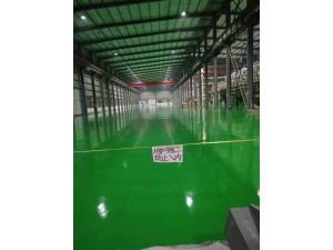 青岛平度潍坊胶州莱西环氧地坪生产厂家材料销售施工一体化