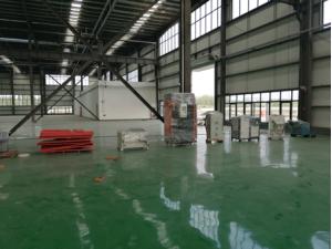 绿天使标准厂房出售,欢迎实地考察,打造一体化产业园