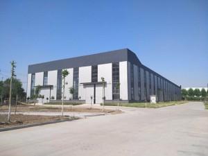 绿天使厂房对外出售,50年产权,可分割定制,欢迎企业入驻