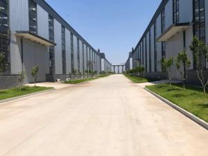 济宁产业园打造特色园区、厂房出售、设备齐全、交通便利