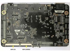RK3288安卓主板应用商显/收银/自助终端/安防/门禁方案