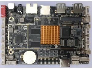 QZY-A40i低成本智慧商显主板