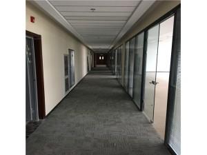 广州涂艺二十年施工经验,专业石膏板隔墙,.玻璃隔墙.高隔间等