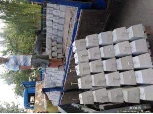 抚宁县榆关镇避雷墩销售网点 避雷墩生产厂家价低质量优
