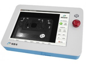 重庆机器视觉系统VPAD视觉平板--徕深科技