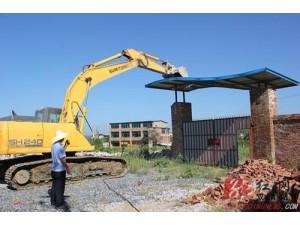 拆除公司钢结构拆除化工设备拆除工厂拆除