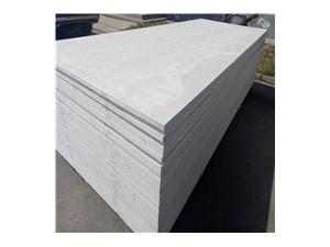 张家口纤维水泥板厂家报价11元/平米