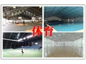 常州体育运动篷房-户外运动厂家-篮球篷房