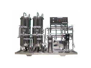 天津RO反渗透水处理设备大型净水器商用去离子工业过滤器