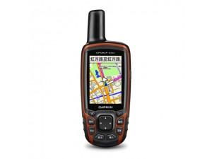 性价比佳明手持GPS 63sc全国直销
