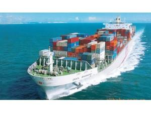 深圳港起运到越南胡志明/海防的国际海运服务