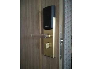 劲卫门锁丨ZigBee门锁丨ZigBee联网门锁