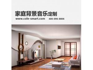 客厅背景音乐定制智能装修设计安装