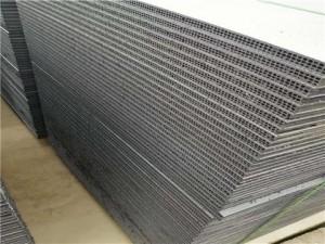 PP一模双出建筑模板生产线设备