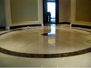 专业石材翻新公司,石材结晶养护,就选腾达振远