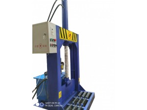 660型液压橡胶切胶机