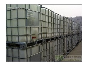 通州回收出售吨桶塑料桶