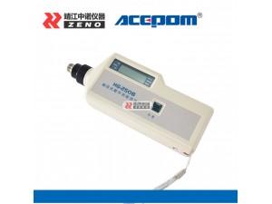 HG-2508 测振仪使用方法 HG-2508测温仪