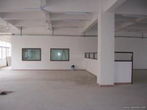 普陀办公楼装修宜川路店铺装修墙面粉刷涂料旧墙翻新