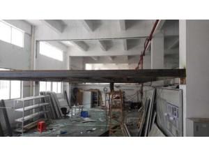 闵行莘庄工业区写字楼装修,店面装修,水电安装,涂料粉刷