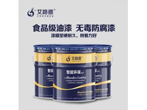 山东无机硅酸锌防腐漆厂家直供