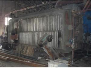 专业回收二手锅炉二手工业锅炉回收报废锅炉回收