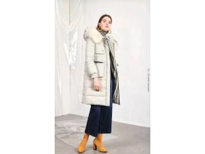 布石女装19冬国际女装品牌折扣店专柜正品货源渠道