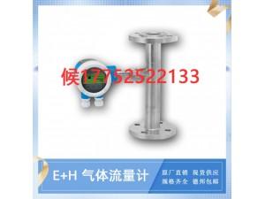 盾构机配件 E+H 气体流量计 现货供应型号齐全