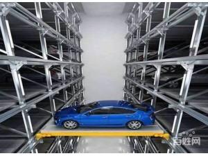立体报废车库回收大型车库停车场回收全国立体车库回收