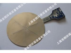安朗定制圆形平板开缝型爆破片,防爆片,泄爆板PFTA