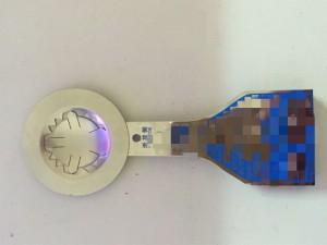 安朗定制卫生级快开式爆破片防爆膜,多种口径YF卡箍连接