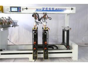 三合一连接件打孔机 双三四五六排钻 MZ73213