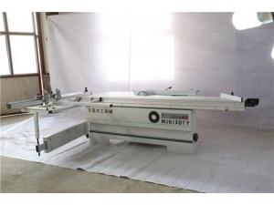 精密裁板锯/推台锯/开料锯45度90度可定制高配机型