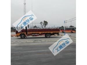 在东莞驾校考大货车驾驶证虎门c1增驾b2多少钱
