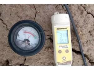 广东CMA资质土壤剖面监测取样中心
