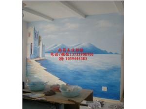 瑞昌油画风景画专业公司
