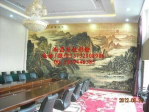 宜春外墙彩绘墙绘手绘专业公司