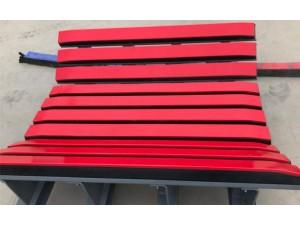 电厂专用缓冲条 橡胶弹性体 橡胶缓冲条 阻燃性向上金品