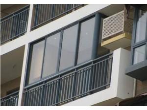 合肥有名的铝合金门窗厂家