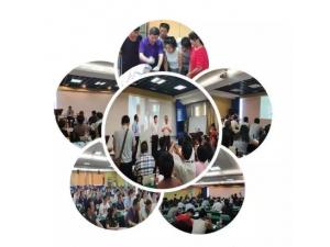 宫氏脑针培训班(10月北京)筋膜学、轩氏骨针学习班