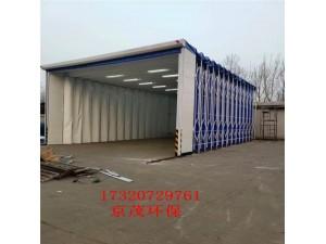 河北省移动喷漆房生产厂家