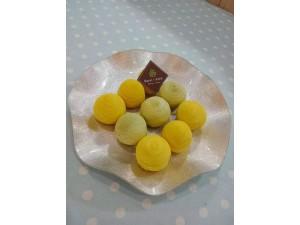 赛西维烘焙学校分享入口即化的柠檬奶酪蛋糕