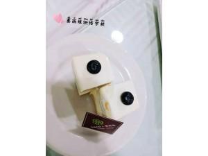 赛西维烘焙学校分享可可海绵蛋糕