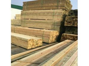俄罗斯樟子松  上海慧琅木业有限公司