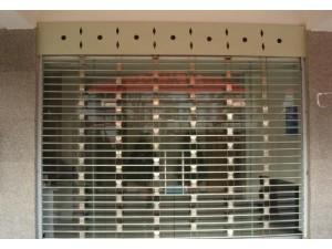 东丽区卷帘门安装卷帘窗安装天津防火卷帘门订做厂家