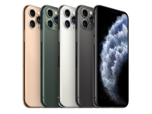 厦门回收二手苹果iphone11 pro max手机