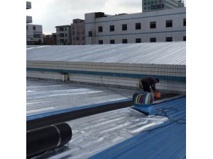 泗阳隔热毡补漏房屋漏水
