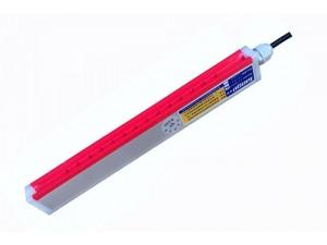 薄膜静电消除用莱格除静电除尘离子风棒